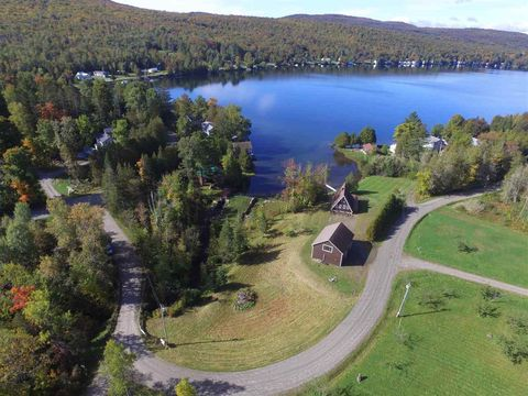 Photo of 103 Stone Shore Rd, Glover, VT 05839