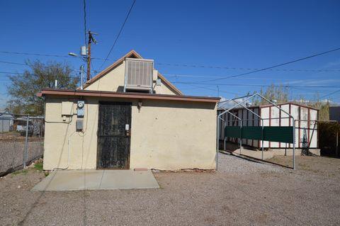 Photo of 126 W District St Unit B, Tucson, AZ 85714