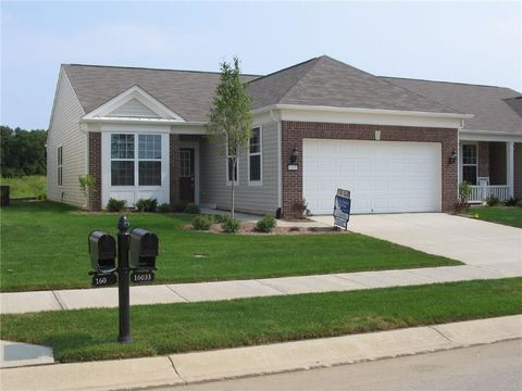 Photo of 16033 Marsala Dr, Fishers, IN 46037