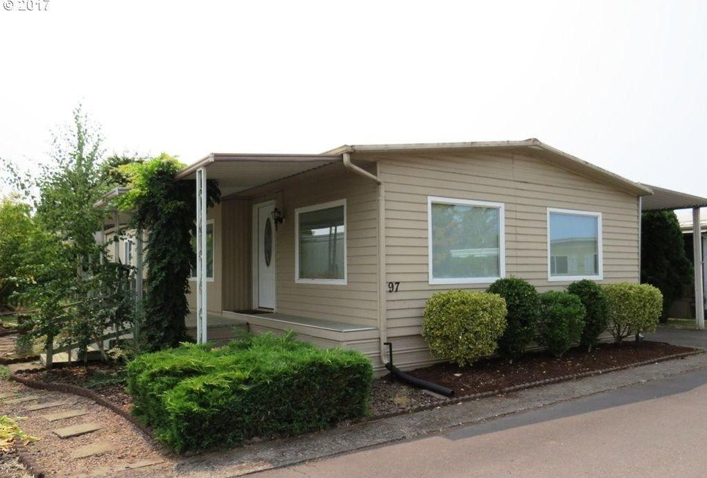 1800 Lakewood Ct Spc 97, Eugene, OR 97402
