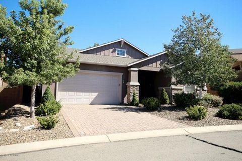 12840 E Garcia St, Dewey Humboldt, AZ 86327
