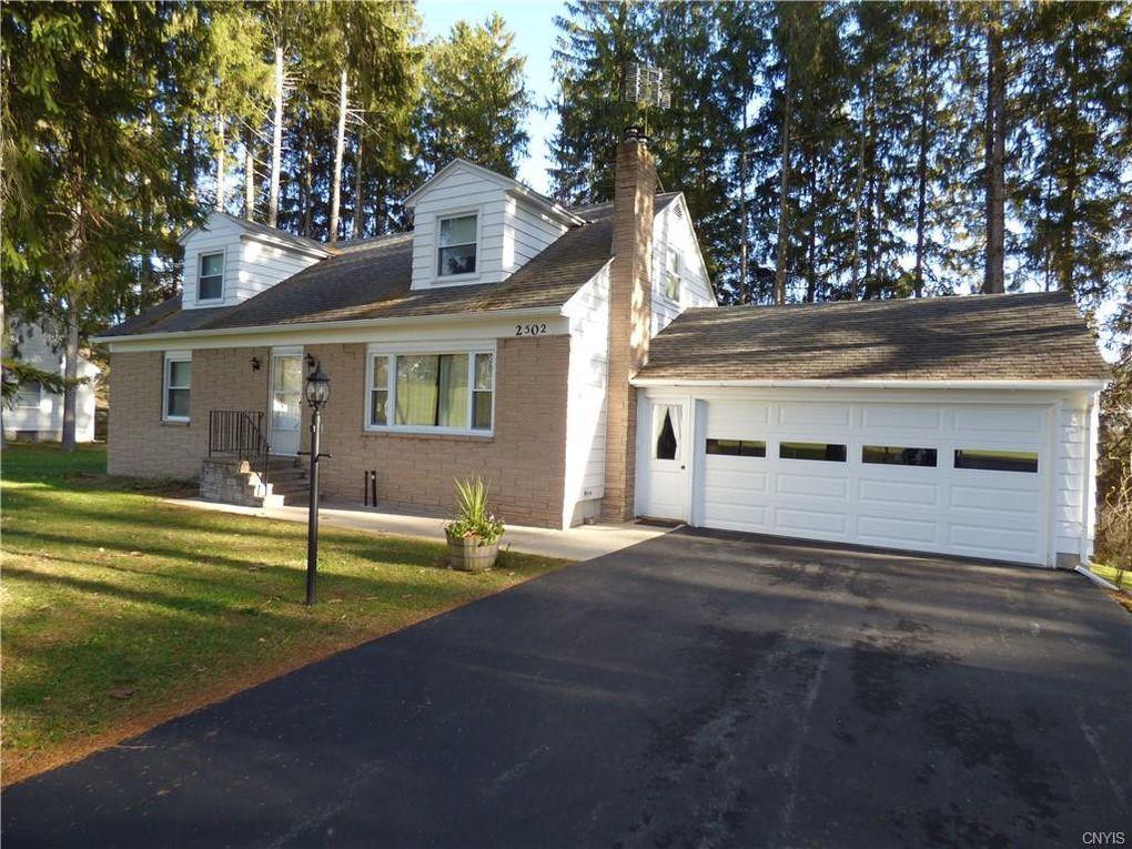 2502 Lake Moraine Rd Hamilton Ny 13346 Realtor Com