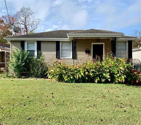 Photo of 614 Gelpi Ave, Jefferson, LA 70121