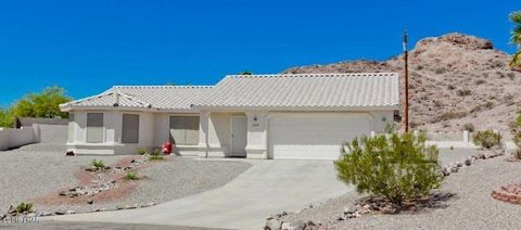 Photo of 3337 Hilldale Dr, Lake Havasu City, AZ 86406