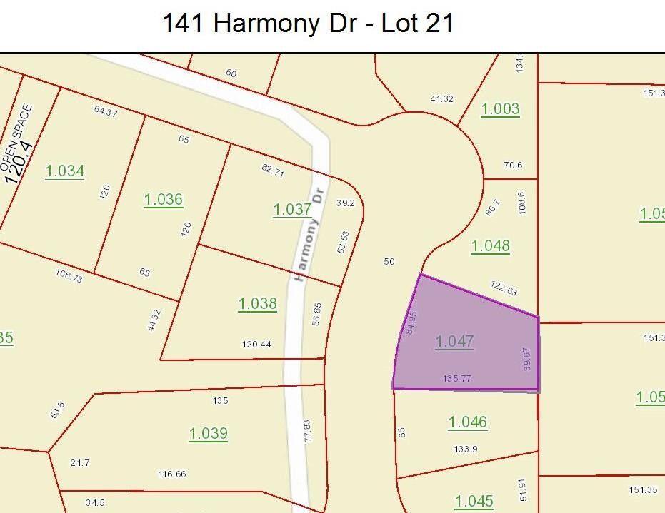 141 Harmony Dr Unit 21 Tuscumbia, AL 35674