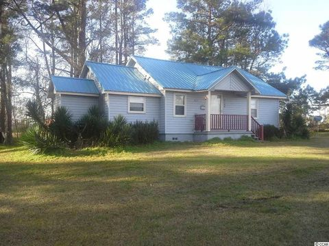 Photo of 3160 Gurley Rd, Loris, SC 29569