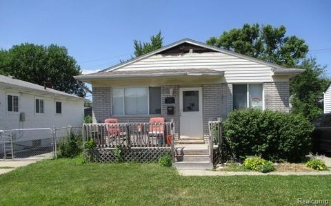 Roseville Mi Foreclosures Foreclosed Homes For Sale Realtor Com