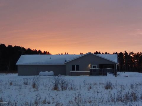 Photo of 21372 Gull Lake Loop Road Rd Ne, Tenstrike, MN 56683