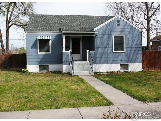 430 Lincoln St, Sterling, CO 80751
