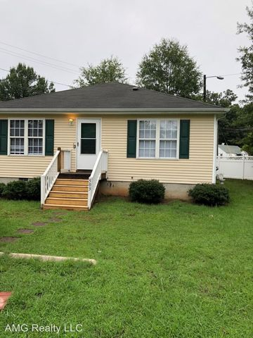 Photo of 503 W Carver St, Durham, NC 27704