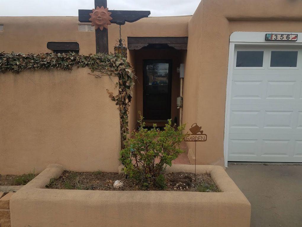 356 Cheryl Ave Los Alamos, NM 87547