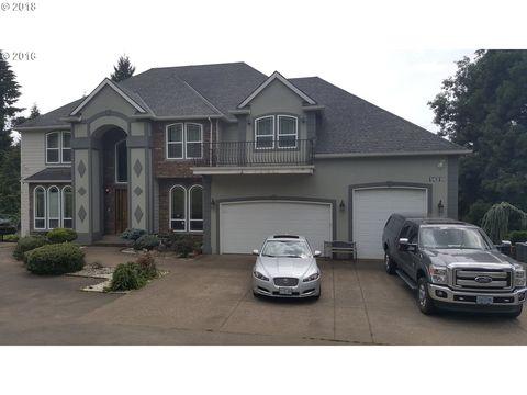 Photo of 14310 Se Steele St, Portland, OR 97236