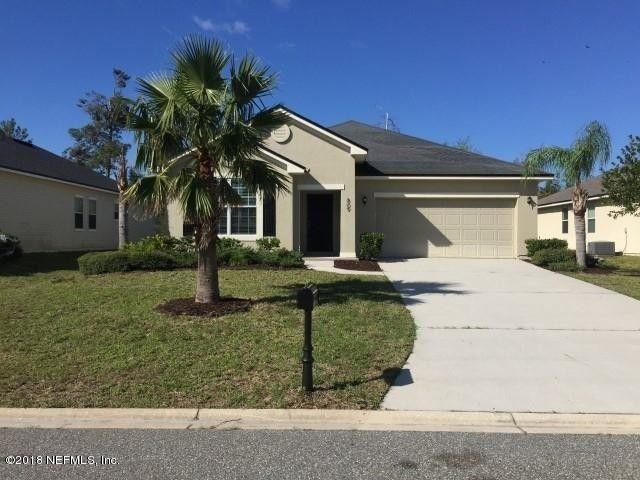 809 N Garden Lake Dr, St Augustine, FL 32086