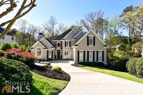 5 Bedroom Marietta Ga Homes For Sale