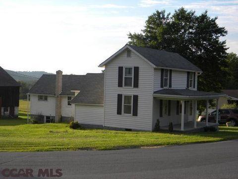 981 Atlantic Ave, Houtzdale, PA 16651