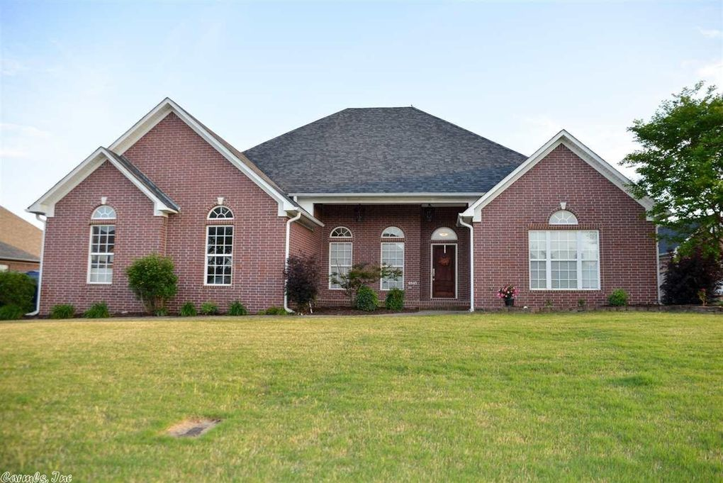 4845 Park Place Dr Conway AR 72034