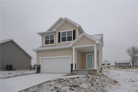 Photo of 5421 Rowling Dr, Ames, IA 50014