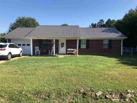 Albertville Alabama