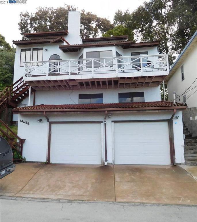 14656 Midland Rd, San Leandro, CA 94578