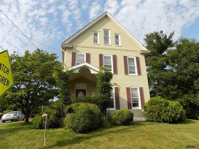 234 w 6th st waynesboro pa 17268 home for sale real