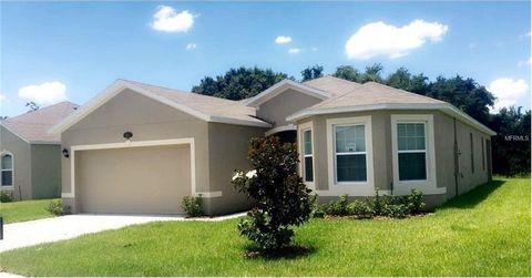 2001 Van Buren Loop, Auburndale, FL 33823