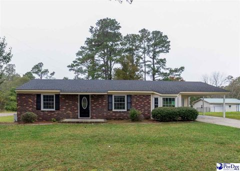 Photo of 41 Hillcrest Dr, Andrews, SC 29510