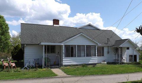 Photo of 49 Midland St, Smithfield, PA 15478