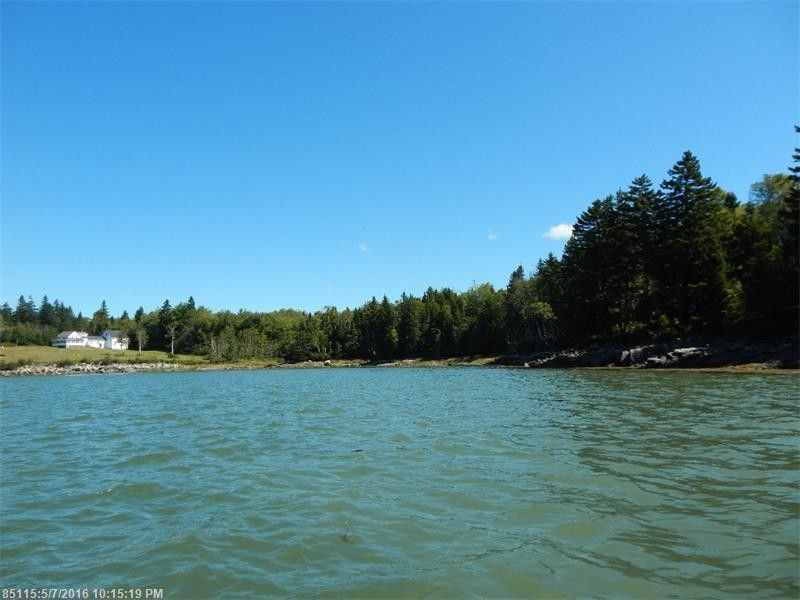 565 a rays point rd milbridge me 04654 land for sale