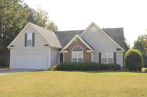 324 River Landing Dr, Monroe, GA 30656
