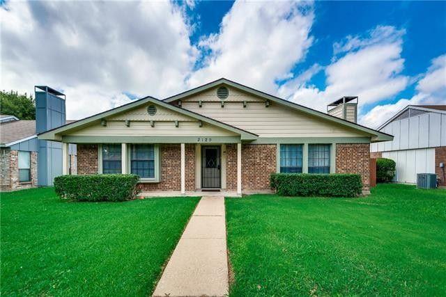 2129 Pueblo Dr, Garland, TX 75040