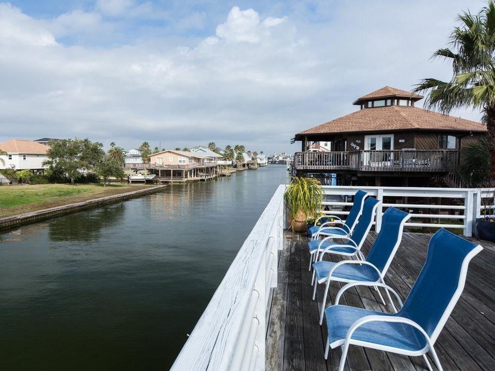 Beach Property For Sale Galveston Texas