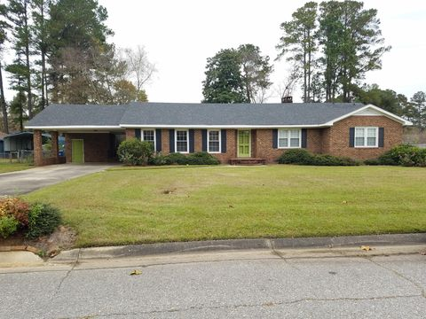 2809 Murray Hill Rd, Kinston, NC 28504