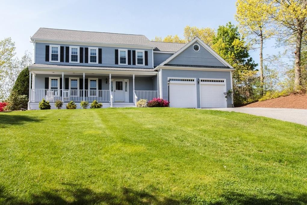 6 Alcott Way Medfield Ma 02052