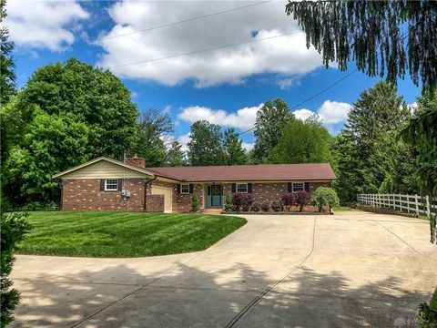 Photo of 1070 Union Rd, Xenia, OH 45385