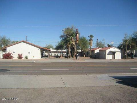 202 W Pima St Unit 9, Gila Bend, AZ 85337