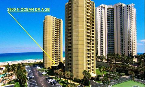 2800 N Ocean Dr Unit A2, Singer Island, FL 33404