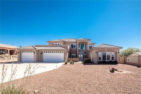 Photo of 4318 Mercer Rd, Bullhead City, AZ 86429