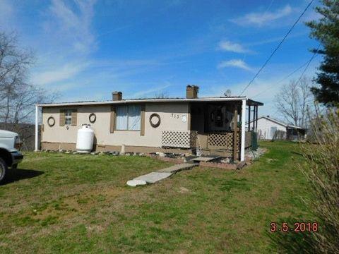 713 Dividing Ridge Rd, Paynesville, WV 24873