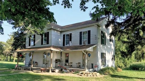 Photo of 1781 Deerfield Ave S, Dalton, OH 44618