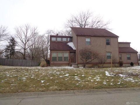 Photo of 4600 Fayette Ct, Dayton, OH 45415