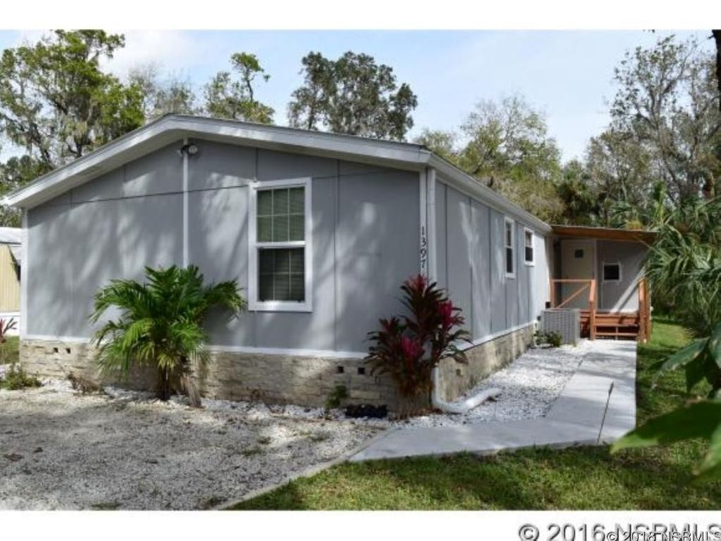 Mobile Home For Sale New Smyrna Beach Fl