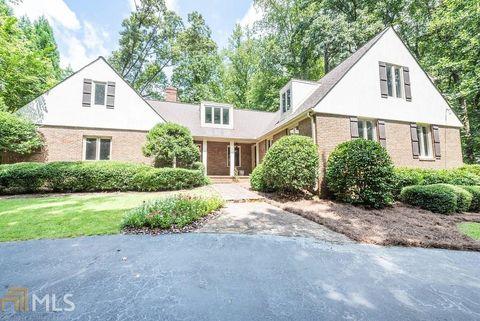 Oakton Marietta Ga Real Estate Homes For Sale Realtor Com