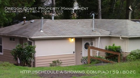 Photo of 2340 Nw Jetty Ave, Lincoln City, OR 97367