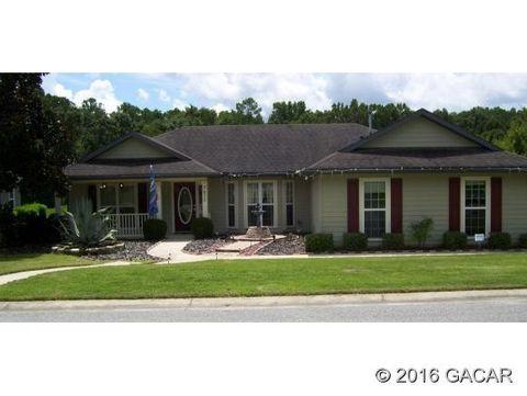 7435 White Oaks Rd, Alachua, FL 32615