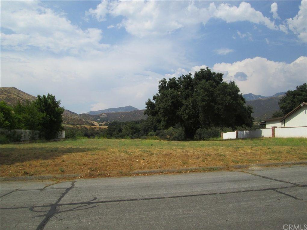 Oak View Rd Yucaipa, CA 92399