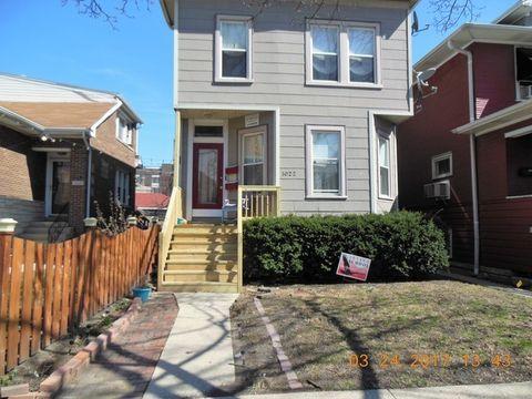1022 S Humphrey Ave Unit 2, Oak Park, IL 60304