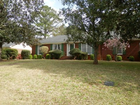 Photo of 1538 Westwood Dr, Albany, GA 31721