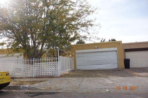 12714 Singing Arrow Ave Se, Albuquerque, NM 87123