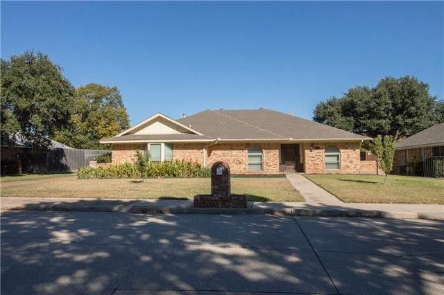 1485 Juniper Ln Lewisville, TX 75077