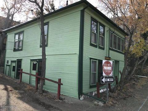 665 Verde Ave, Jerome, AZ 86331